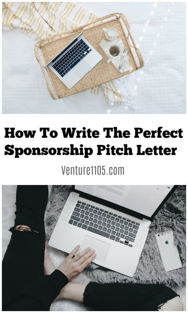 How to Write A Perfect Pitch Letter - Influencers, Find Sponsors Fast!