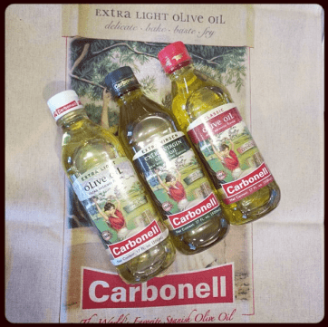 Carbonell Olive Oils