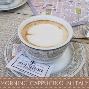 This Is What You Need To Know About Coffee In Italy – It's Not Starbucks