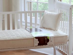 Naturepedic Organic Crib & Toddler Mattress Giveaway