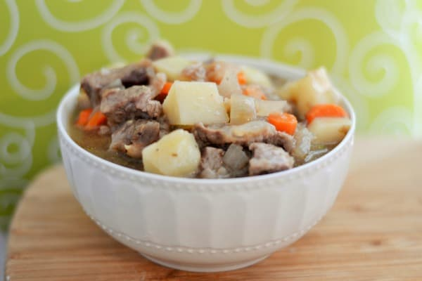 Gluten-Free Irish Stew