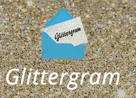 Glitter Gram