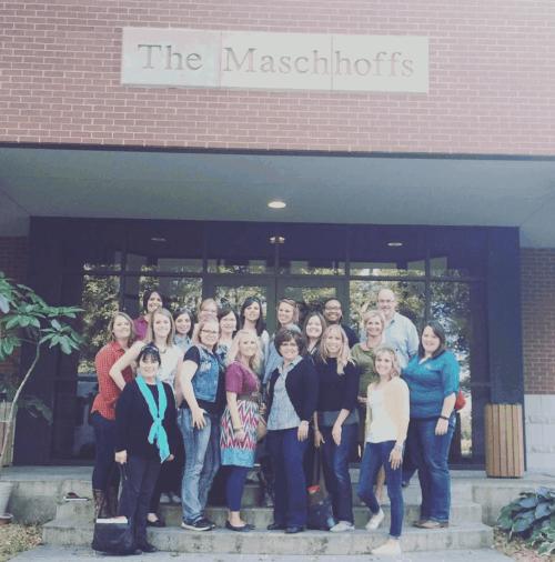 Maschhoff Tour