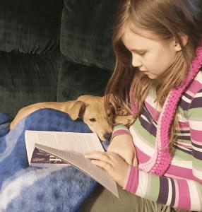 Readers Gonna Read (Pass It On) #CMHmoms