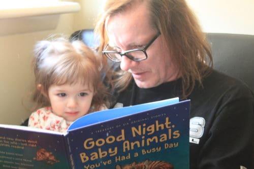 Good Night Baby Animals By Karen B  Winnick Book Review