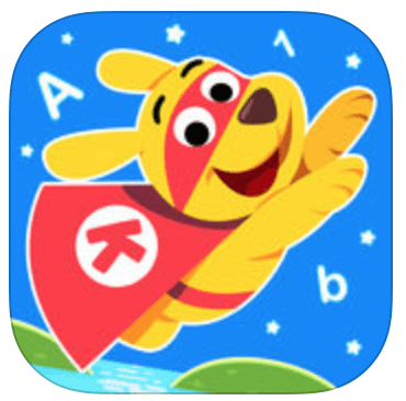 Click the logo to download Kiddopia App Store