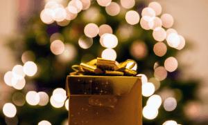 'Tis The Season To Start Thinking About Gift Ideas