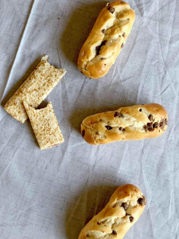 Bakerly Brioche Breads