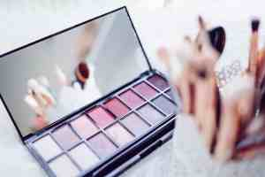 beauty blog makeup