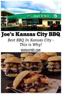 Joe's Kansas City BBQ – A Can't Miss Place To Eat in Kansas City