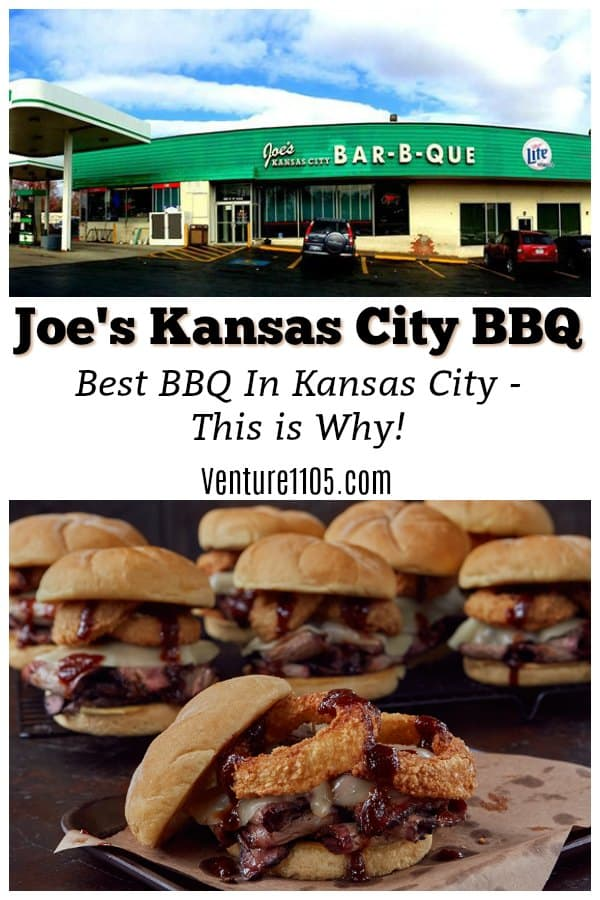 Joe's Kansas City BBQ - Best BBQ In Kansas City