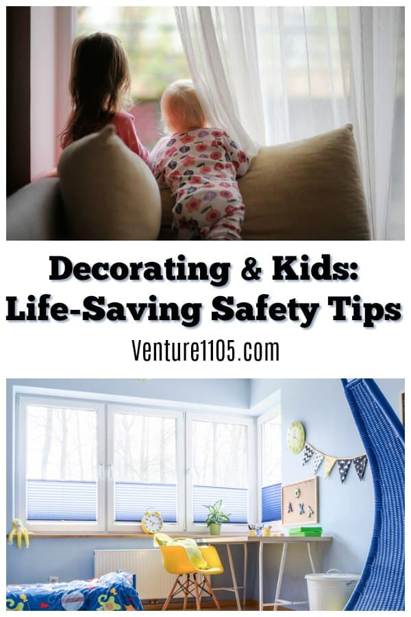 Window Cord Safety: Life Saving Safety Tips