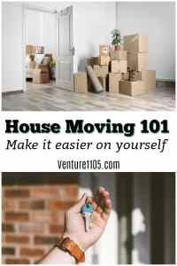 House Moving 101: Easy Steps So You Don't Get Overwhelmed
