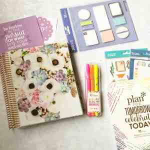Erin Condren Gifts – The Ultimate Guide For Planner Addicts