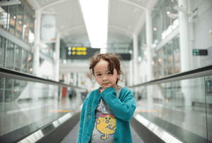 Child-Like Enthusiasm: Should We Take Our Kids Traveling?