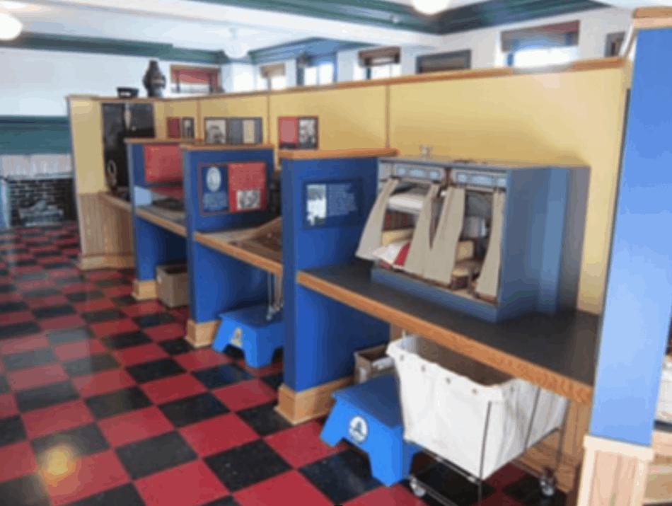 Children's Museum in Martinsburg WV