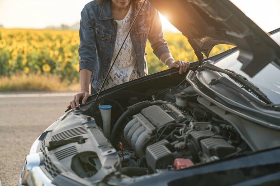Car Engine Problems