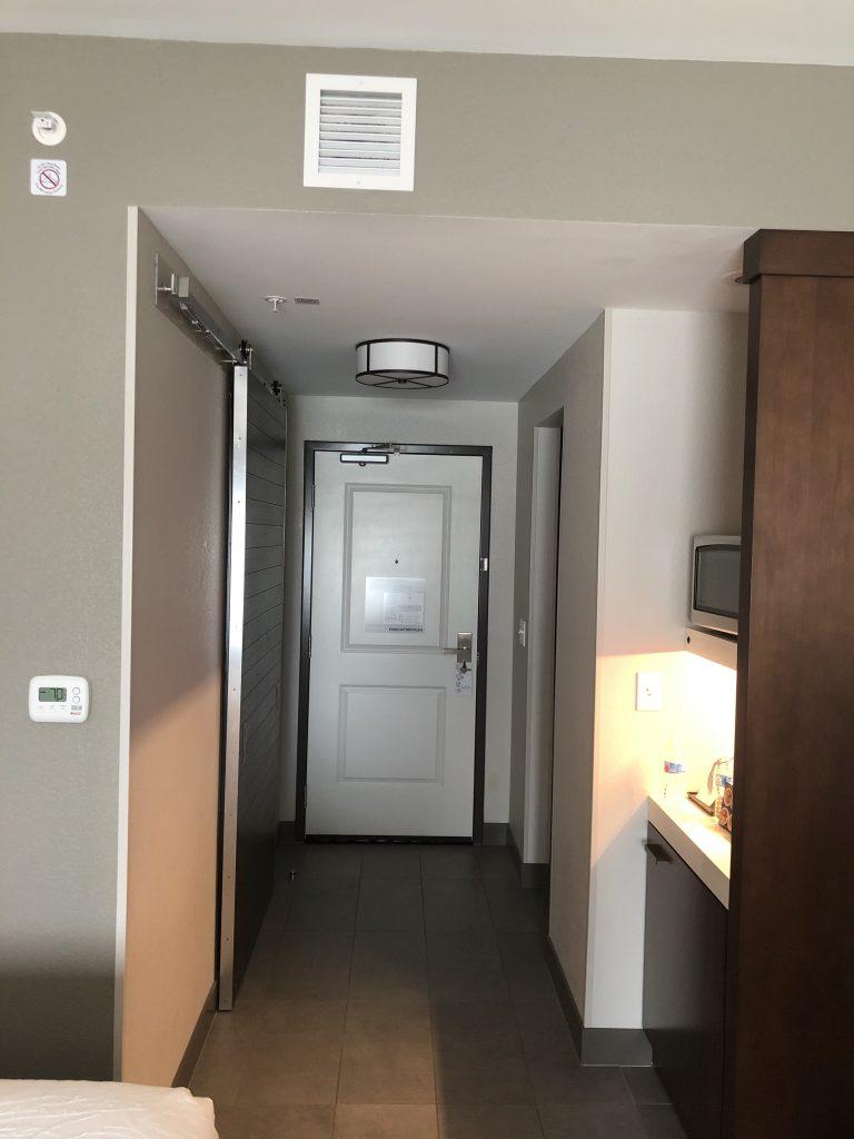 Hilton Garden Inn Guest Room