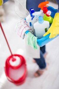 Getting Your Home Clean And Keeping It That Way