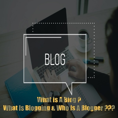 What is Blogging – complete blogging guide for beginners Yes guaranteed to make you think