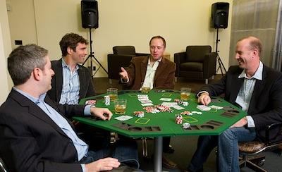 founders den poker