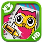 iLuv Drawing app icon