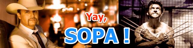 SOPA-King Great