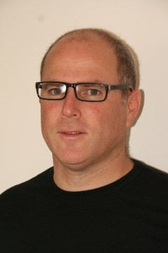 CEO Gil Dudkiewicz of StartApp