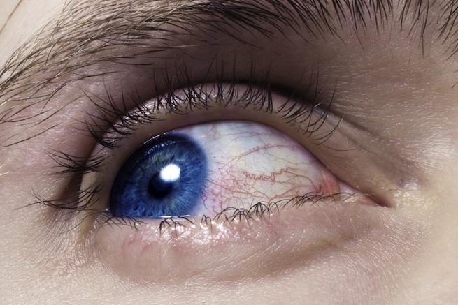 EyeVerify Eye