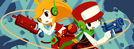 Timeline cover thumb Cave Story