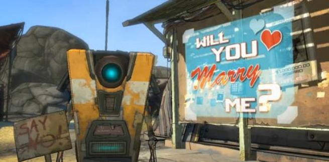 7 Awesomely Geeky Video Game Marriage Proposals GamesBeat