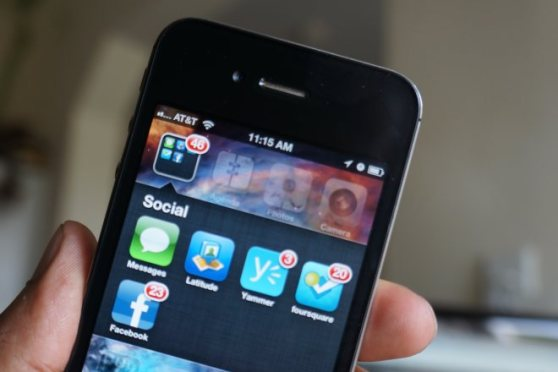 imessage ioS SMS spoof