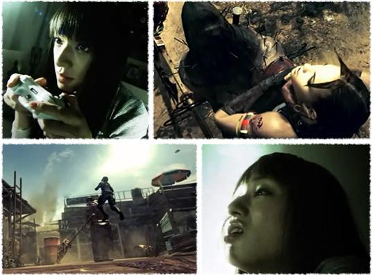 Resident Evil 5 ad 1