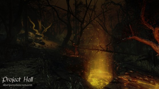 Project Hell Swamps