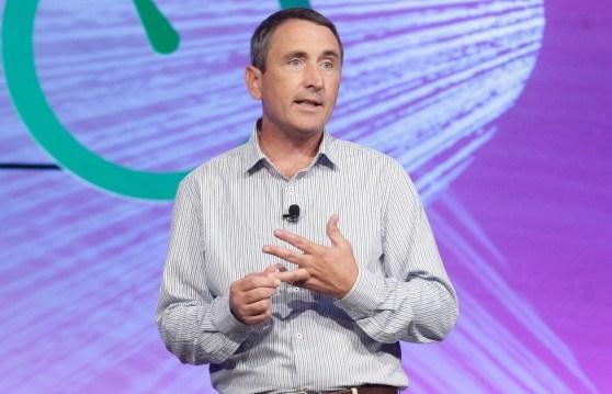 Nimble CEO Jon Ferrera