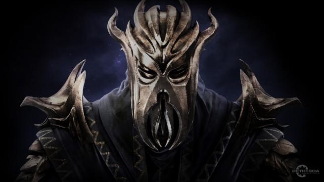 Dragonborn DLC