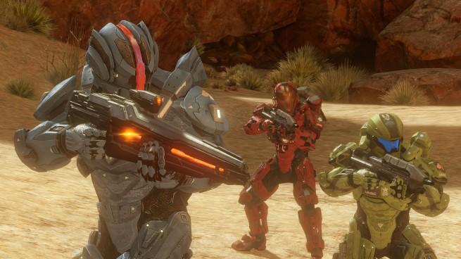 Halo 4: Infinity Multiplayer Unlock Guide | VentureBeat