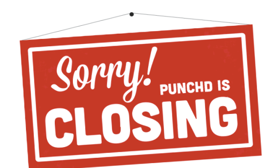 Punchd, which Google acquired for $10M in 2011, is shutting down