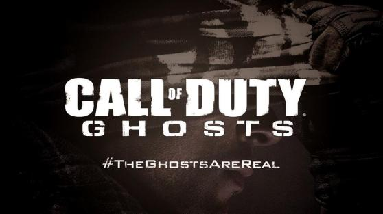 Ghosts Activision Infinity Ward