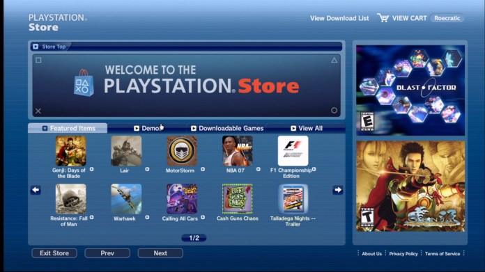 Playstation Network Down On Monday For Maintenance Venturebeat