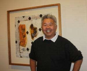 Steve Tsuruda of Redstone Technologies
