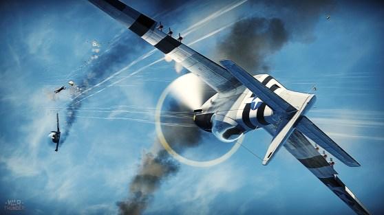A War Thunder screenshot