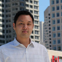 Andy Yang, CEO of PlayHaven