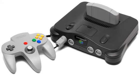 The RetroBeat: Nintendo 64 Classic might tout 20 nice video games with out Rare