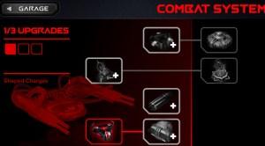 Anki Drive combat system