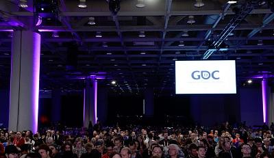 GDC 2013 crowd