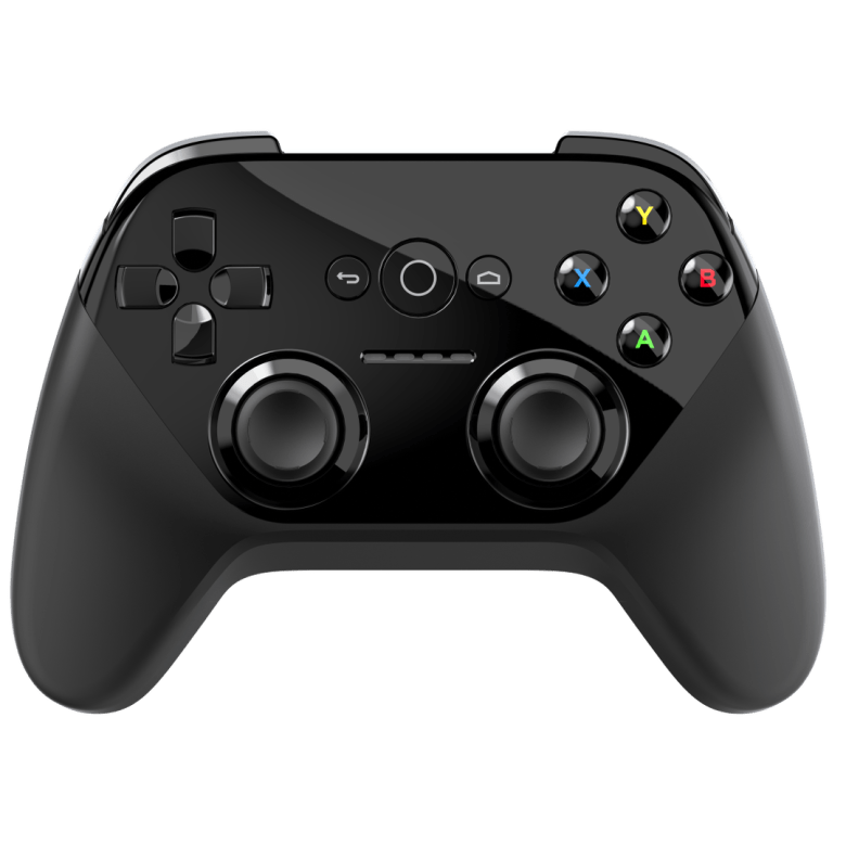 Google's Android TV Controller Looks Like An Xbox One