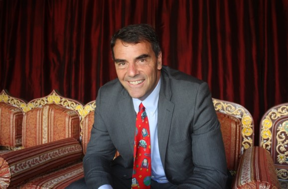 Betting on Bitcoin: Tim Draper talks ICOs and why Japan will probably be a winner