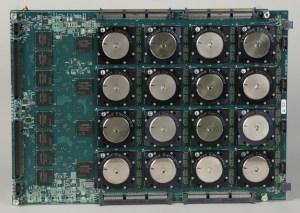 IBM Synapse chip hardware
