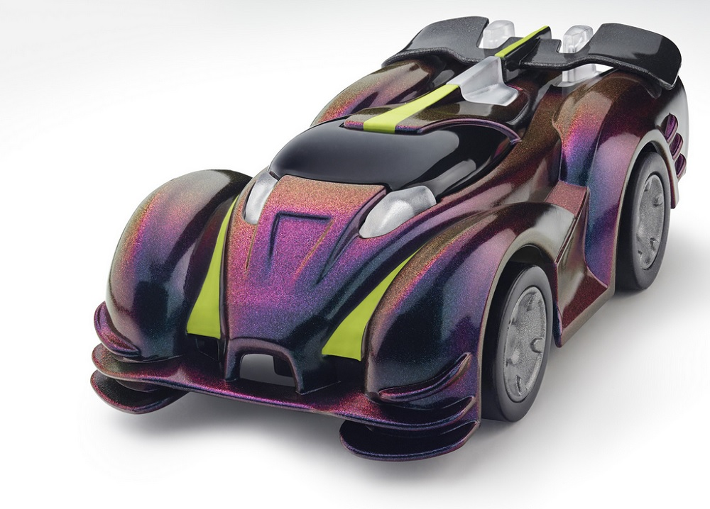 Anki Debuts 'Anki Drive' Intelligent Robotic Car Game ...